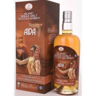 Aida Single Malt Scotch Whisky Highland Park