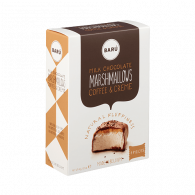 Milk Chocolate Marshmallows Barú