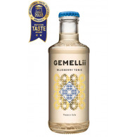 Gemellii Blueberry Tonic