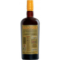 Hampden Estate Pure Single Rum