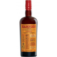 Hampden Estate Overproof