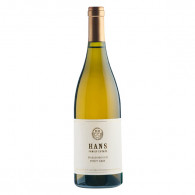 HANS Marlborough Pinot Gris 2017