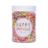 Birthday Parade - Happy Springles