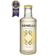 Gemellii Indian Tonic