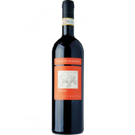 Barbaresco Bordini 2017 - La Spinetta