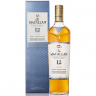 The Macallan Fine Oak Triple Cask 12 years old