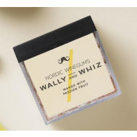 Mango med Passionsfrugt - Wally and Whiz