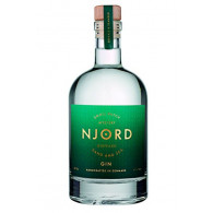 Sand and Sea Gin NJORD